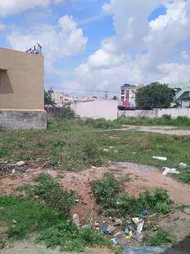 Commercial Property For Sale In Thiglarapalya Peenya
