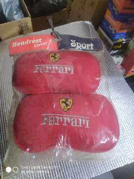 Bantal ferarry( Megah top )