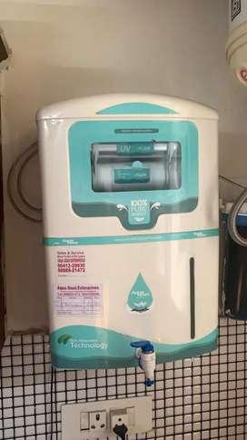 Aqua ro+uv service contact me