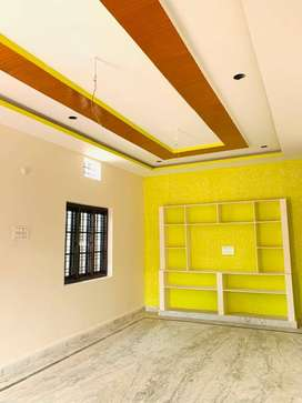 3BHK Independent house available in RL Nagar ,Rampally