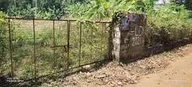 10 cent house Plot for sale in Calicut Chevarambalam