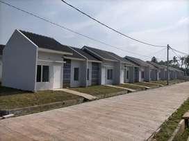 Rumah murah subsidi dekat puspitek desa kuripan cibadung perumpung bsd