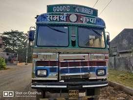 Tata LPT 2515 TC
