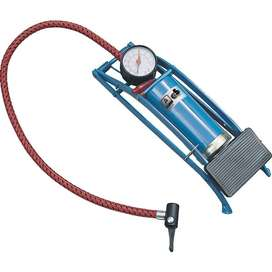Bike/Car Foot Pump is the Car which facilitates to cognizance you to y
