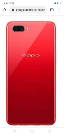 Oppo a3s 3+32 100 condition 10 months oll