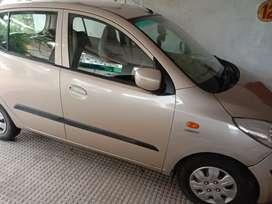 Hyundai i10 2009 Petrol 19300 Km Driven