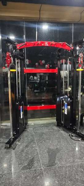 Welcome to prime sport Fitness 400000 Gym setup fully commercial