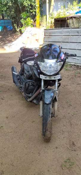 I need to buy a car because of that I am selling my fav bike