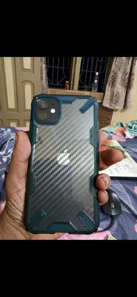 Iphone 11 128 gb flawless condition