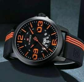 jam tangan original naviforce colab color&daydte fiture on eksclusiv