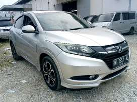 HONDA HRV RU5 1.8 RS AT 2015