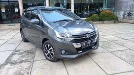 Daihatsu Ayla 1.2 R Deluxe 2020 Matic