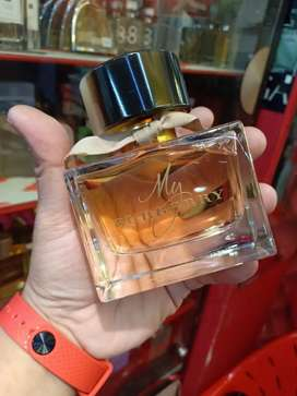 Parfum My Burberry for Woman