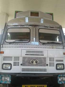 SELL TATA 3118 LPT TRUCK ALL INDIA PERMIT MODEL 2012. RS.1450000/-