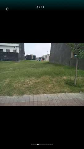 For Sale One kanal.Plot At Bahria Town phase 5 Toop Locatoon