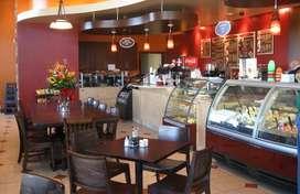 Lowongan Kerja Posisi Waiters Di Gelato R & B