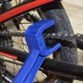HS Pembersih Rantai Sepeda U Shape