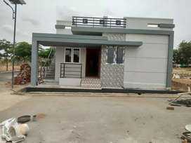 Independent house and villas for sales
