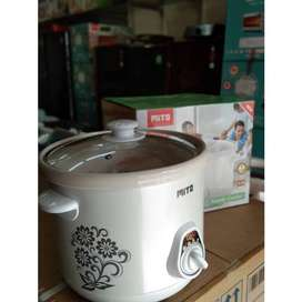 Slow Cooker MITO R99 ( Gratis ongkir dan bisa bayar dirumah )