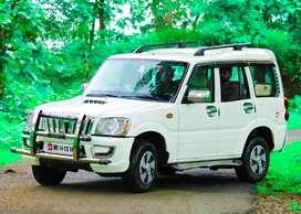 Mahindra Scorpio 2014 Diesel 160000 Km Driven