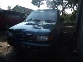 Toyota kijang lsx up diesel