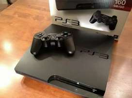PS3 1 TB  VERY GOOD condition