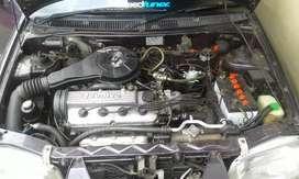 Mobil suzuki/sf 416 esteem 1600cc