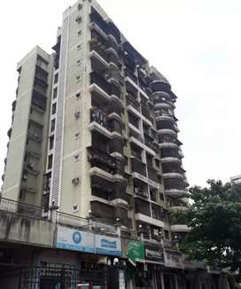 AVAILABLE 2 BHK FULL FURNISHED FLAT RENT  HARI COMPLEX SE-7  GHANSOLI