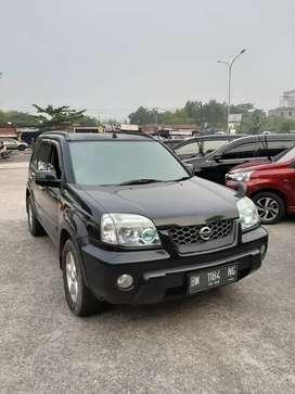 Nissan xtrail 2003