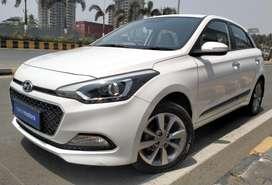 Hyundai Elite i20 1.4 CRDI Asta (O), 2017, Diesel