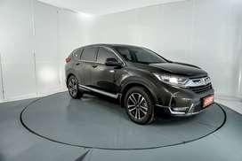 Honda CRV 1.5 Turbo Prestige AT 2018 Hijau