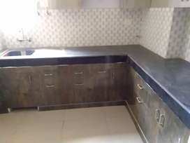 2bhk semi furnished flat in Noida extension