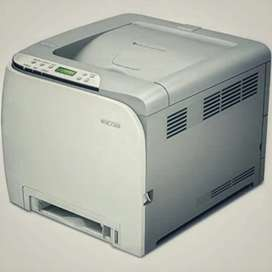 New Ricoh 240dn printer for sell