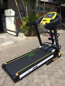 Treadmill Elektrik Fuji // Youngjae GiM 10T12