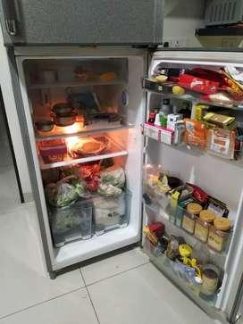 Samsung Frost free refrigerator 280liters double door