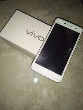 Vivo Y21 fullset normal