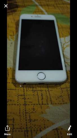 I phone 6 64gb. 3month old