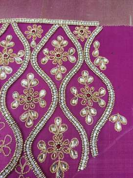 Need ladies tailor for reputed Boutique in Kempegowda Road. Contact us