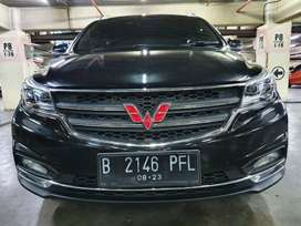 WULING CORTEZ 1.8 L + LUX EXCLUSIVE AMT AT 7 SEATER  2019 Super Antik
