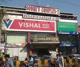 Today hiring in Vishal Mega mart vacancy