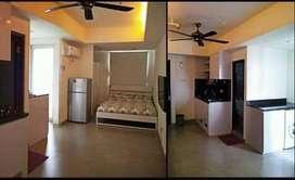 Dijual Apartemen Pancoran Riverside type STUDIO