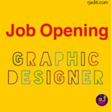 job vacancy for graphical designer in bulk