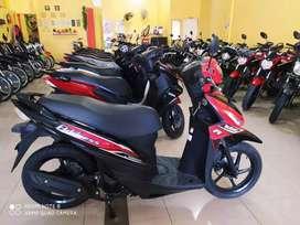 Dijual New Suzuki Adrees Kondisi Baru