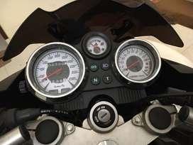 Kawasaki ninja r 150 tahun 2014 akhir