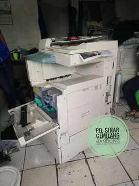 Mesin Fotocopy iR4570 Bergaransi