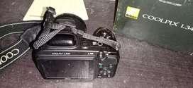 Dijual Nikon Coolpix L340