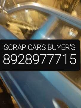 Mumbra SCRAP CARS BUYER'S OLD CARS