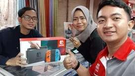Kredit dan Cash Nintendo switch