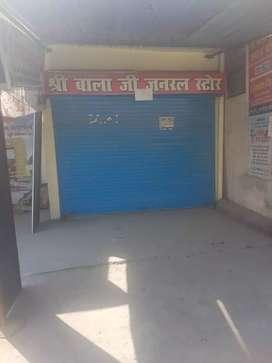 210sqft Shop For Rent in Preet Vihar Colony,Utrehtia near Telibagh