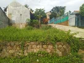 Tanah Murah siap bangun di Ujungberung Luas 90an Dekat Alun2